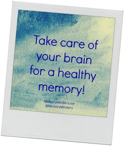 Take care of Brain -mm