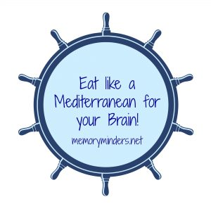 Eat like a Med