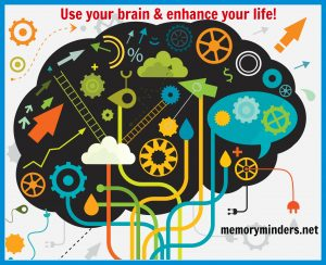 Use your brain enhance life