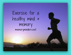 exercise for mind
