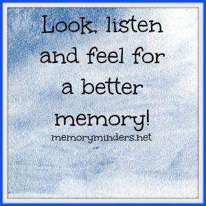 Look listen feel