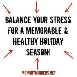 Balance stress