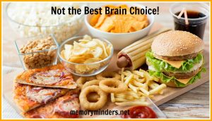 western-diet not best choice