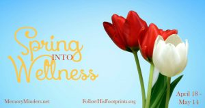 Spring into Wellness 2