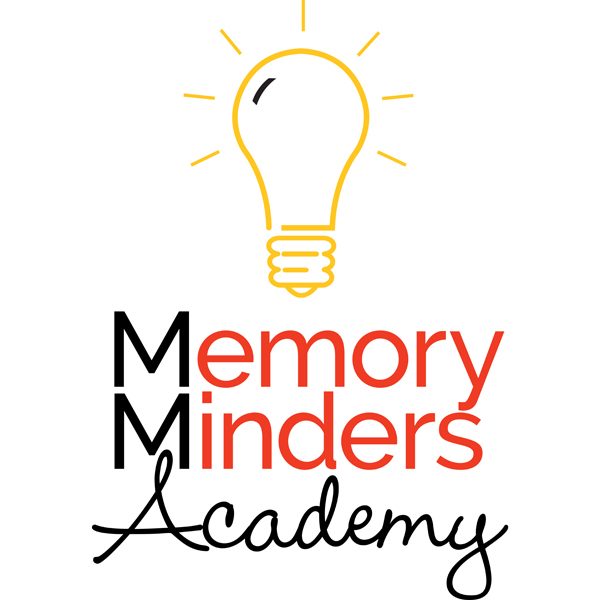 MemoryMinders Academy - Maximize my Memory - Subscription