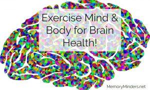 Exercise Mind & Body