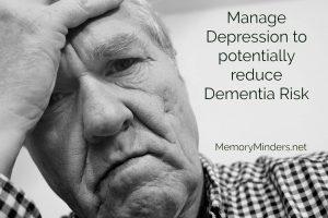 Manage Depression