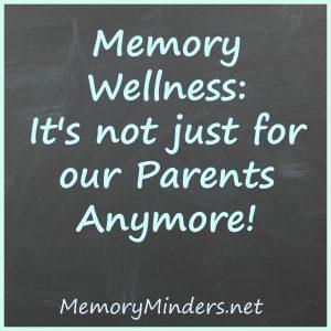 memory-wellness