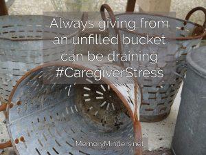caregiver-stress-empty-buckets
