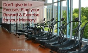 exercise-for-your-memory