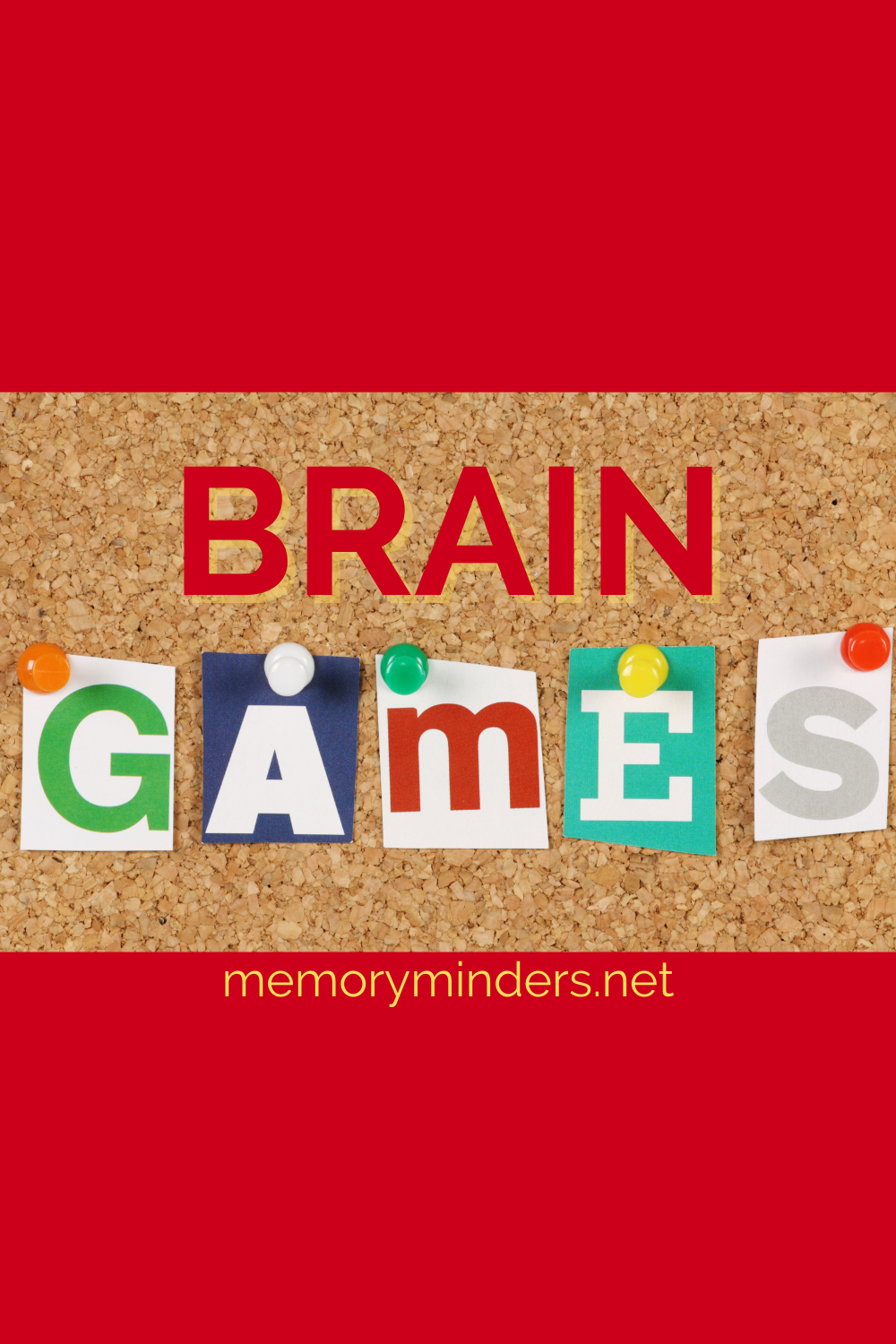 Family Brain Games